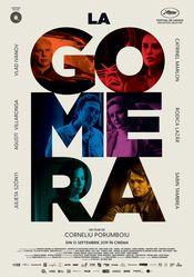 Poster La Gomera