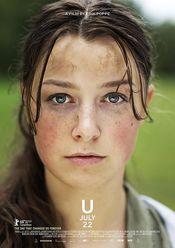 Poster Utøya 22. juli