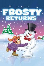 Poster Frosty Returns