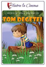 Tom Degeţel