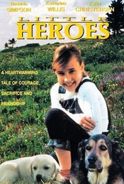 Poster Little Heroes