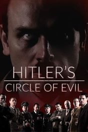 Poster Hitler's Circle of Evil