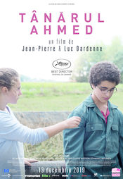 Poster Le jeune Ahmed