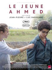 Poster Le jeune Ahmed