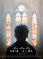 Poster Grâce à Dieu