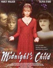 Poster Midnight's Child