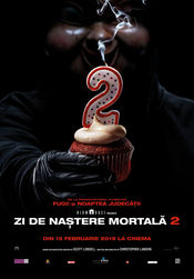 Happy Death Day 2U - Zi de naștere mortală 2
