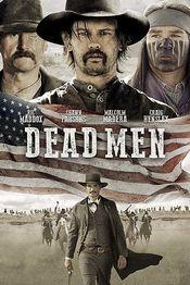 Poster Dead Men
