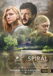 Poster Spirál
