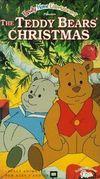 Crăciunul ursuleților