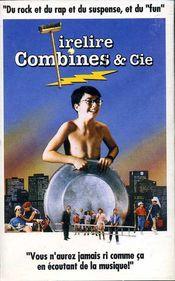Poster Tirelire Combines & Cie