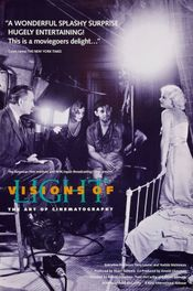 Poster Visions of Light