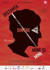 Poster Distanţa dintre mine şi mine