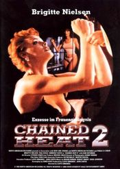 Poster Chained Heat II
