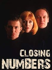 Poster Closing Numbers