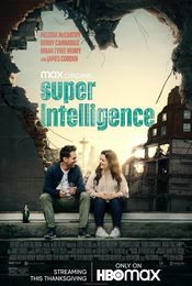 Poster Superintelligence