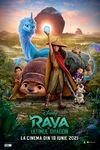 Raya și ultimul dragon