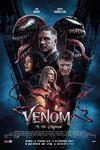 Venom: Să fie carnagiu