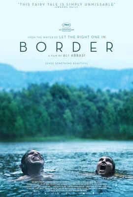 Border (La Granita)