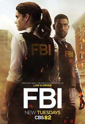 Poster F.B.I.