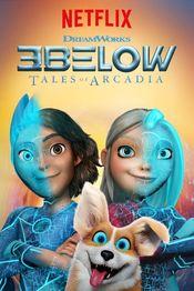Poster 3Below: Tales of Arcadia