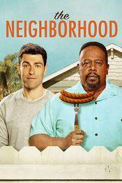 Poster The Neighborhood