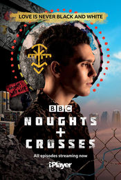 Poster Noughts & Crosses