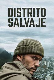 Poster Distrito Salvaje