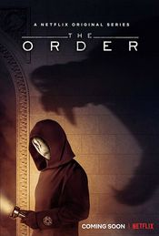 Poster The Order