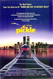 Poster The Pickle