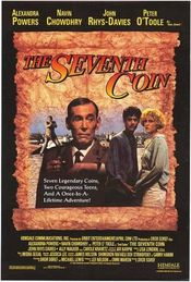 Poster The Seventh Coin