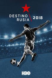 Poster Destino Rusia 2018