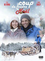 Poster  Coup de Foudre à Noël