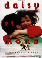 Poster Daisy et Mona
