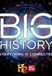 Poster Big History