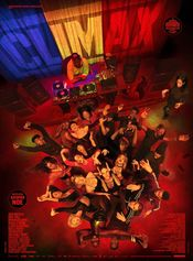 Poster Climax