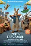 Peter Iepuraşul: Fugit de acasă