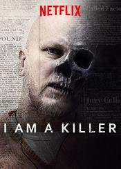Poster I am a Killer