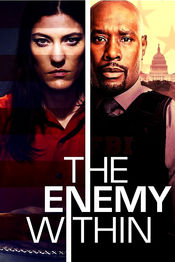 Poster The Enemy Within