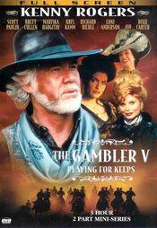 Poster Gambler V: Playing for Keeps