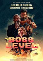 Boss Level. Capcana timpului