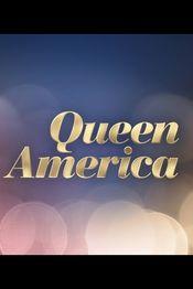 Poster Queen America