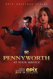 Poster Pennyworth