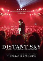 Distant Sky: Nick Cave & The Bad Seeds - live în Copenhaga