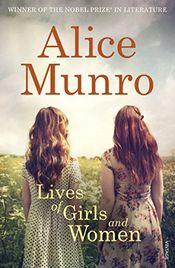 Poster Lives of Girls & Women