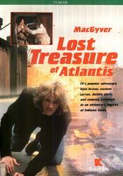 Poster MacGyver: Lost Treasure of Atlantis