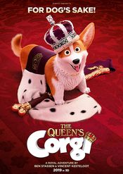 The Queen's Corgi - Corgi: Cateii reginei