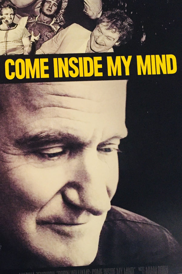 Come Inside My Mind