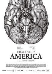 Poster Dragoste 2. America