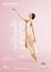 Poster Carmen Suite / Petrushka